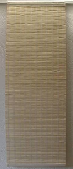 Bambus schiebevorhang natur schiebe vorhang 57 x 245 cm ebay for Bambus schiebevorhang